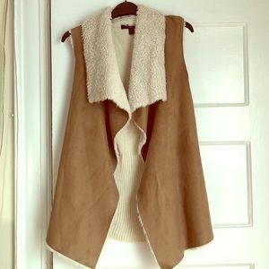 Romeo & Juliet Couture Vest